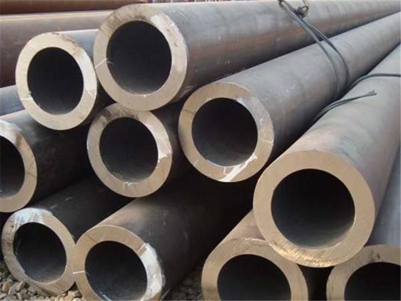 贵州大口径钢管哪家好 贵州鑫岩松物资供应