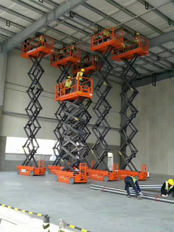淮安区施工升降机平台,升降机