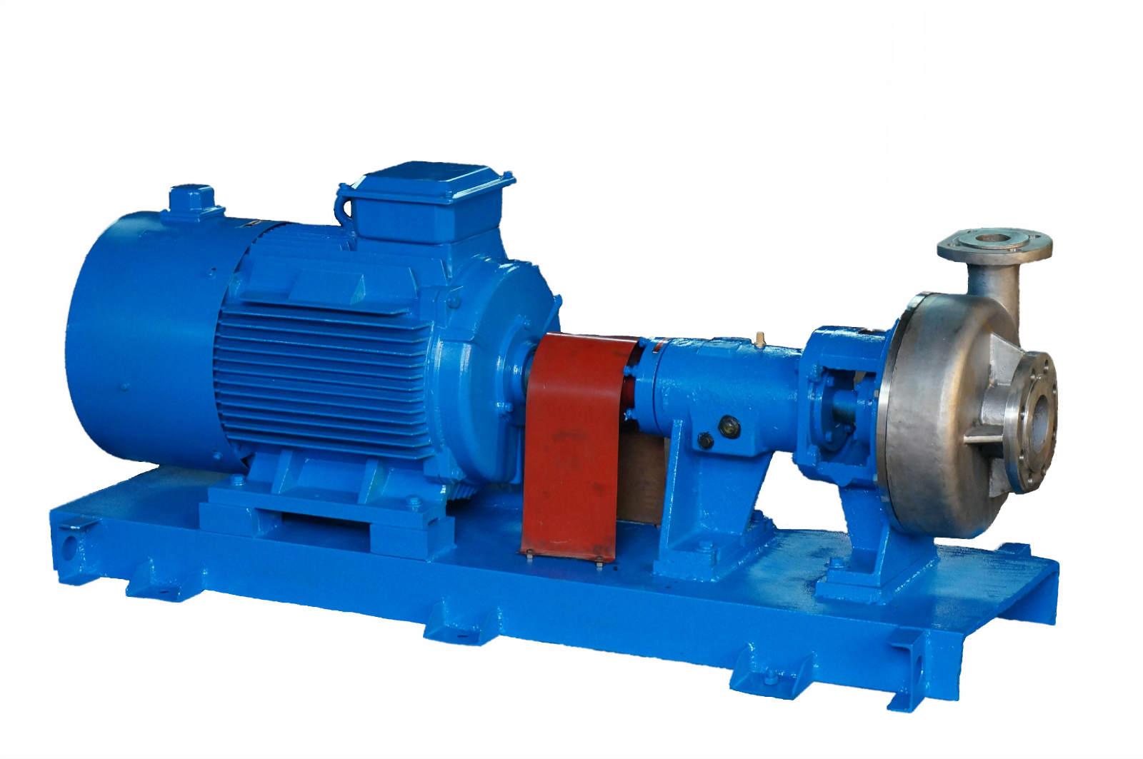 唐山耐腐蚀自吸化工泵价格「沧州海德尔泵业供应」