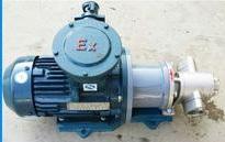 沧州微型齿轮泵直销 服务至上 沧州海德尔泵业供应