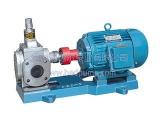 沧州热油齿轮泵直销 诚信为本 沧州海德尔泵业供应