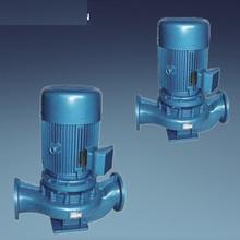 怀柔区ISW卧式管道油泵离心油泵 诚信服务「沧州海德尔泵业供应」
