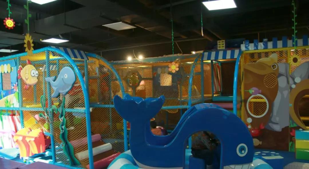 黑龍江兒童樂園加盟「溫州嗨童游樂設備供應」
