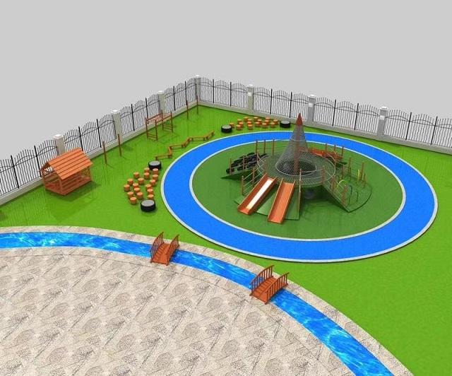 性能优良室内外拓展设备「温州嗨童游乐设备供应」