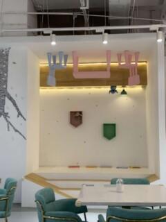 云南创意亲子餐厅游乐设备「温州嗨童游乐设备供应」