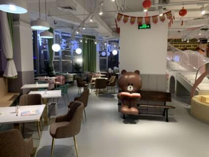 中國臺灣親子餐廳游樂設備收購價「溫州嗨童游樂設備供應」