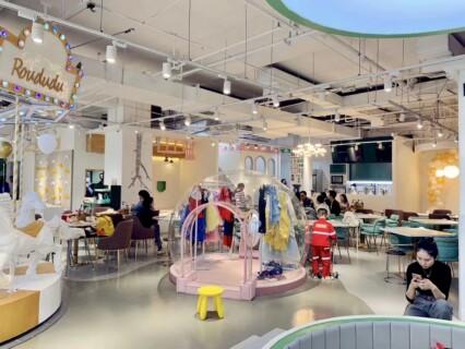 河北创意亲子餐厅游乐设备「温州嗨童游乐设备供应」