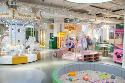 上海亲子餐厅游乐设备认真负责「温州嗨童游乐设备供应」
