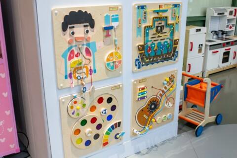 中国澳门亲子餐厅游乐设备联系方式「温州嗨童游乐设备供应」
