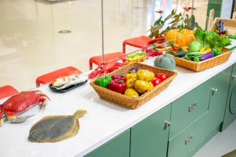 貴州親子餐廳游樂設備預算「溫州嗨童游樂設備供應」