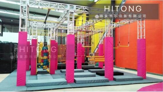 河北超级大蹦床产品推荐「温州嗨童游乐设备供应」