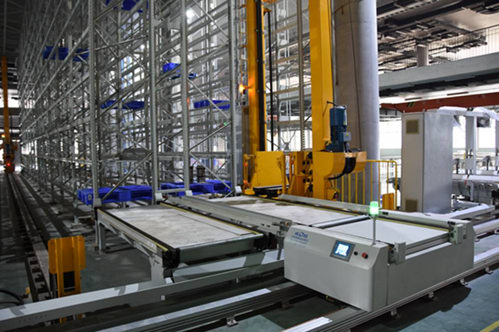 河南解决方案立体仓库 值得信赖「深圳市航瑞物流自动化供应」