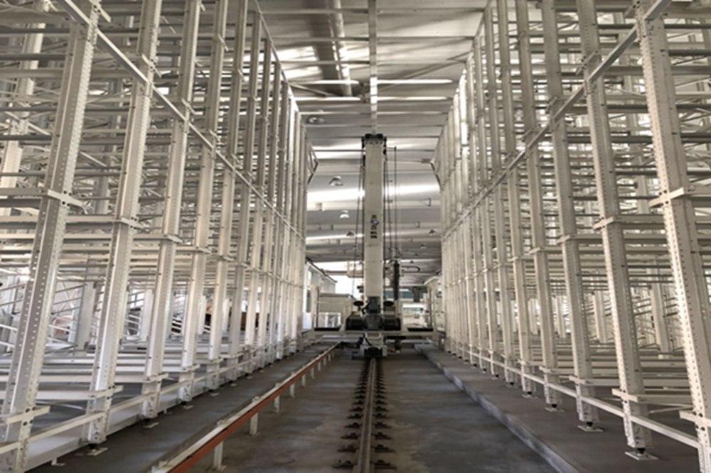 安徽自动化立体仓库规格齐全,自动化立体仓库