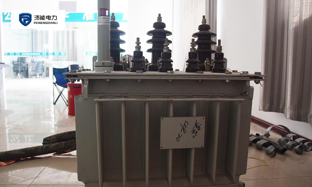 上海变压器检测报价 诚信互利 沛能电力供应