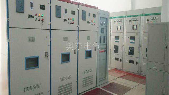 高压干式调压软启动柜厂家,高压固态软启动柜
