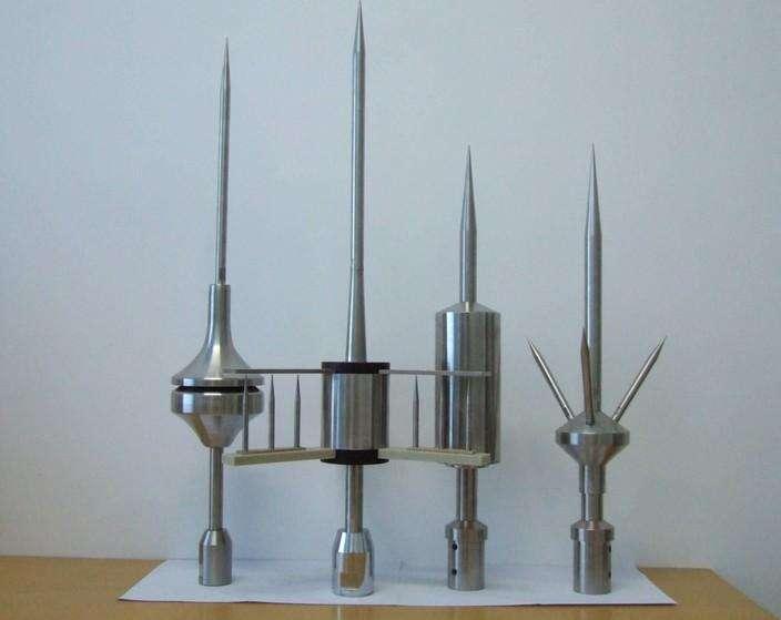 十堰智能避雷針設計公司電話 鑄造輝煌 湖北乾元上風電氣供應