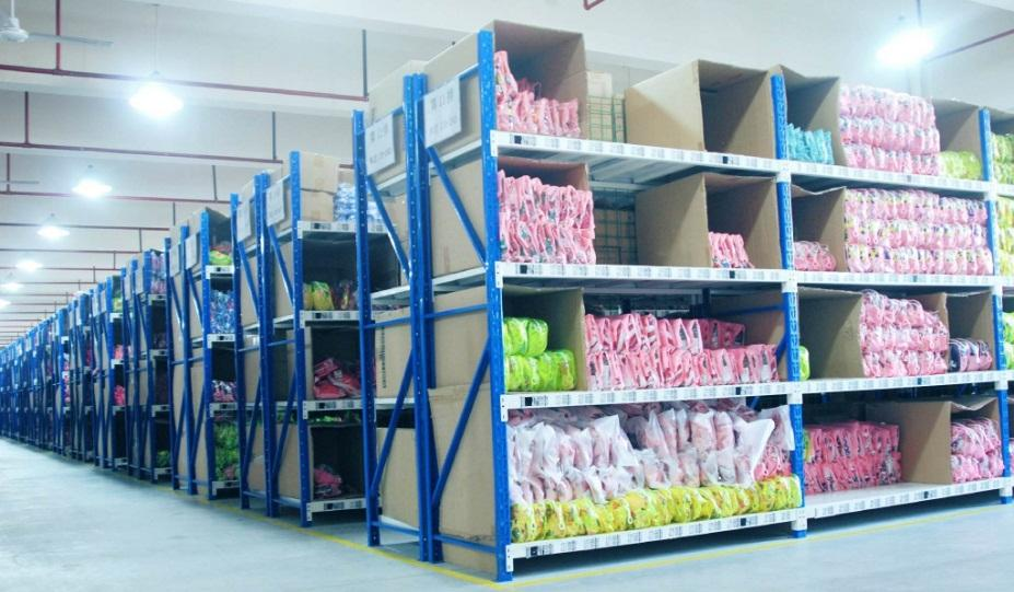 上海全国仓配一体化方案设计 诚信为本「上海禾场供应链管理供应」