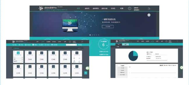 上海国内桌面虚拟化 上海雪莱信息科技供应