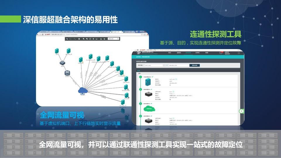 广东深信服超融合 上海雪莱信息科技供应