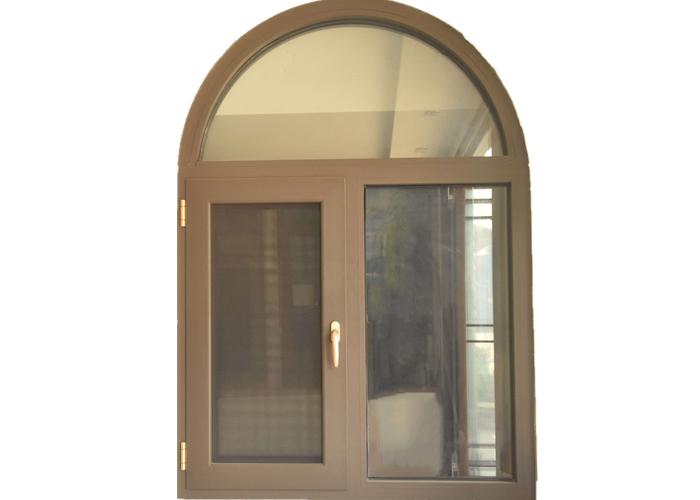 云南智能系统门窗批发 服务为先 昆明沥东断桥铝门窗厂供应