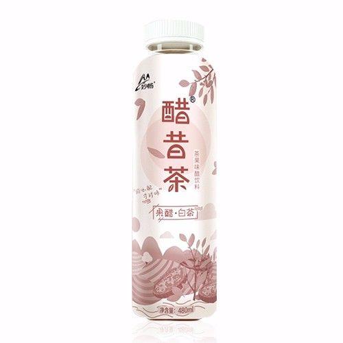 淮安妙畅果醋茶厂家直销「河南妙畅饮品供应」