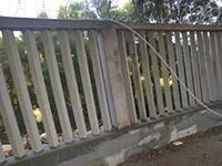 安溪手工水泥仿木栏杆特点
