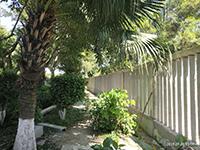 南安园林水泥仿木栏杆订购,水泥仿木栏杆