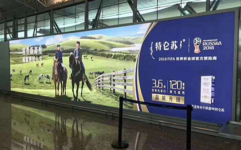 高品质拉布灯箱出厂价 服务至上「上海鸿艺广告供应」