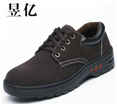 广州夏季防臭耐磨电工鞋 牛筋哪家好,电工鞋 牛筋