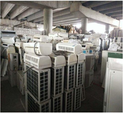 上海宾馆拆除回收哪家快 苏州辉强再生资源回收供应