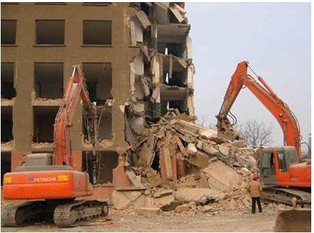 上海拆除多少錢 蘇州輝強再生資源回收供應