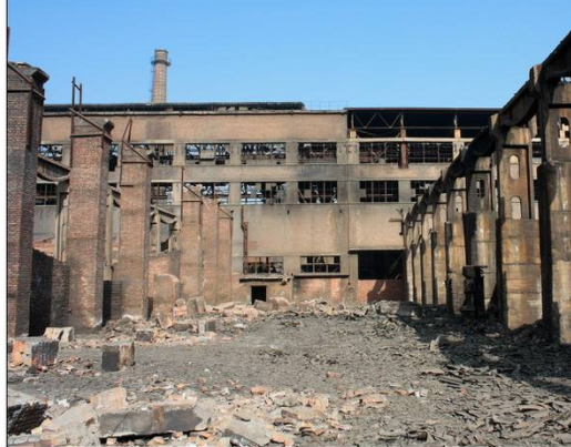 上海化工廠拆除報價 蘇州輝強再生資源回收供應