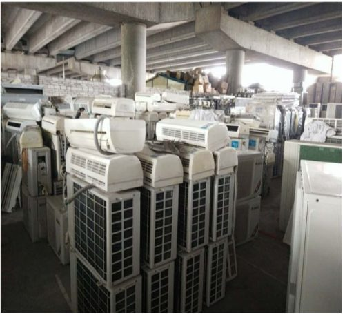 浙江办公设备回收利用装置,回收利用