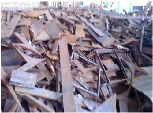 上海废旧物资回收利用上门服务 苏州辉强再生资源回收供应