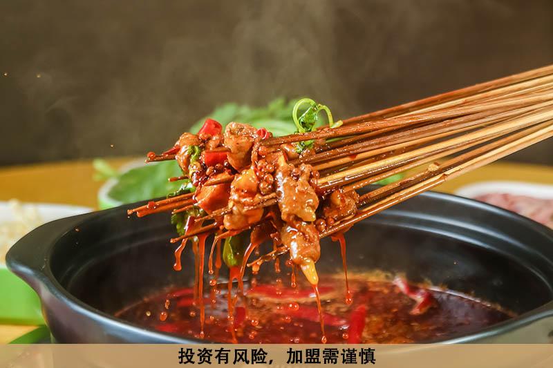 上海网红美食加盟十大品牌,美食加盟