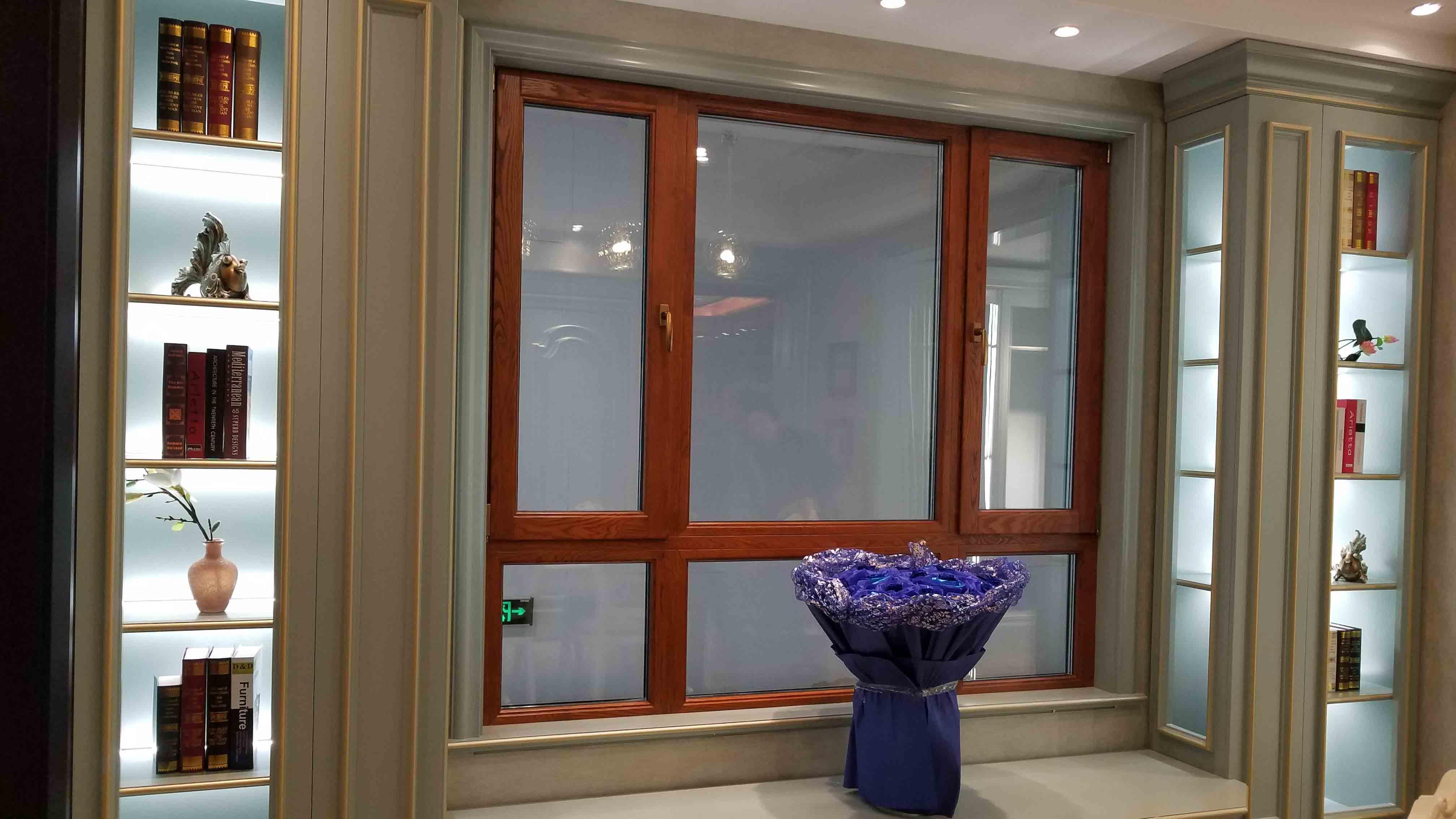 吉林市口碑好铝包木窗需要多少钱,铝包木窗