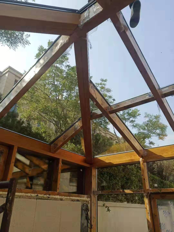 锦州铝包木窗销售厂家,铝包木窗