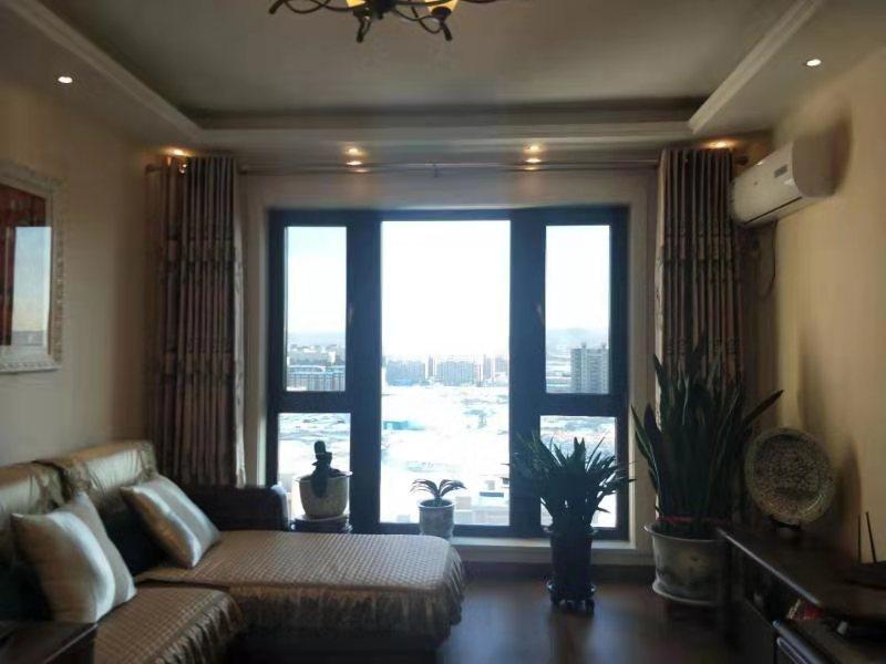 佳木斯阳光房铝包木窗需要多少钱,铝包木窗