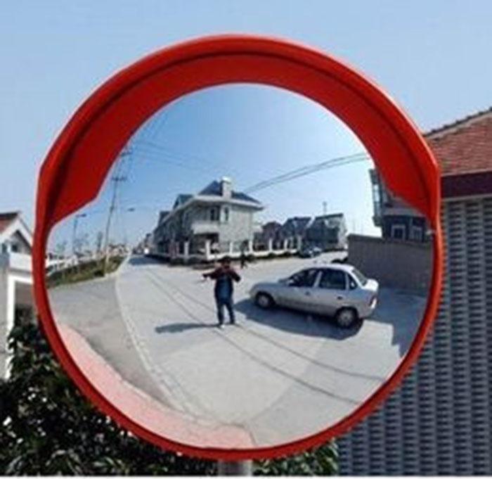 林芝高速广角镜生产 来电咨询「 四川华圣四维交通设施供应」