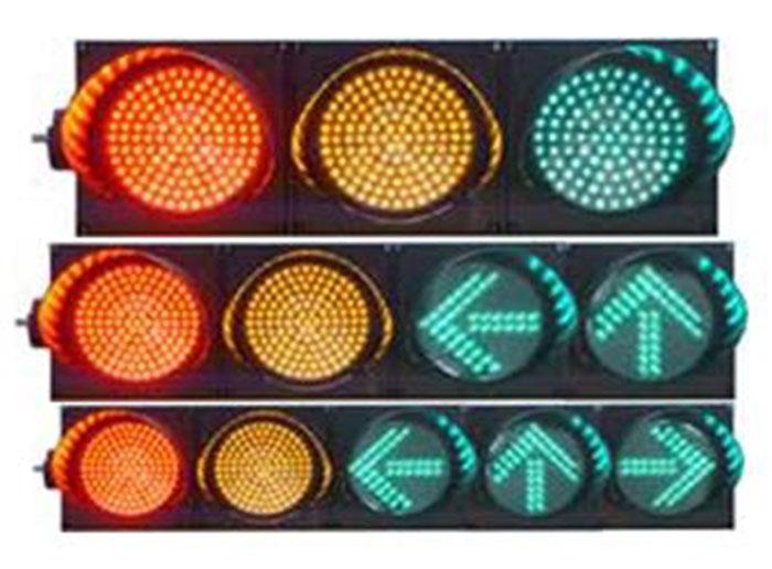 湖北道路信号灯供应商,信号灯