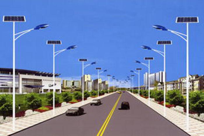 南充LED交通照明灯厂家直销,照明灯