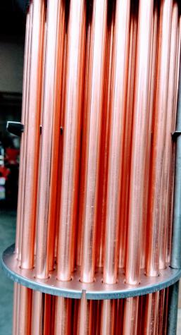 广东油冷却器信赖推荐 上海环华机械供应