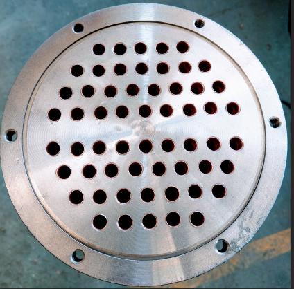 浙江列管式油冷却器源头直供厂家 上海环华机械供应
