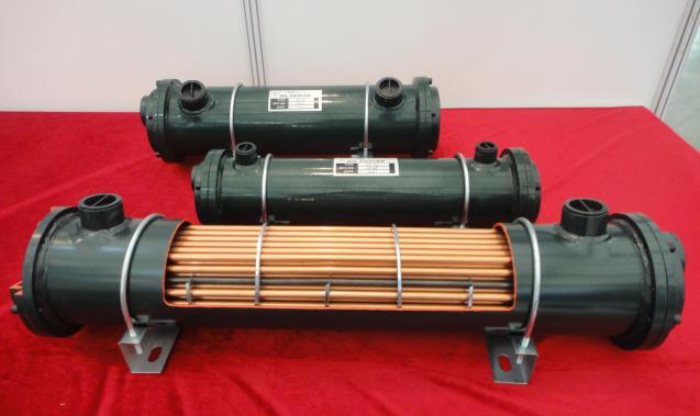 河南油冷却器规格齐全 上海环华机械供应