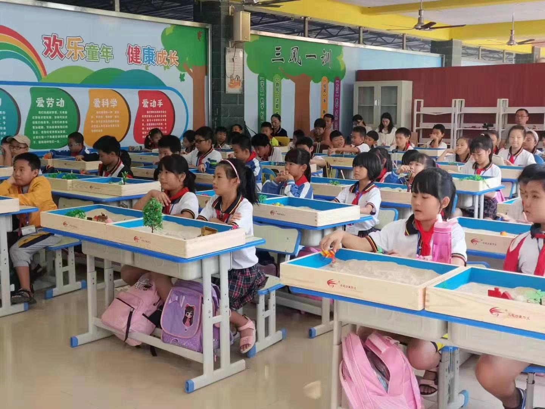 青岛悦本高能教育科技有限公司