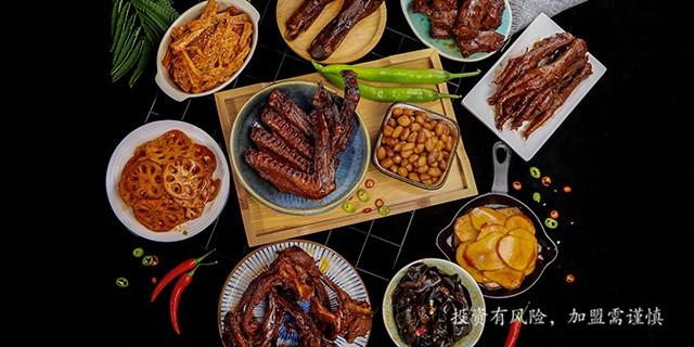 青岛北京烤鸭怎么加盟 火刻餐饮供应