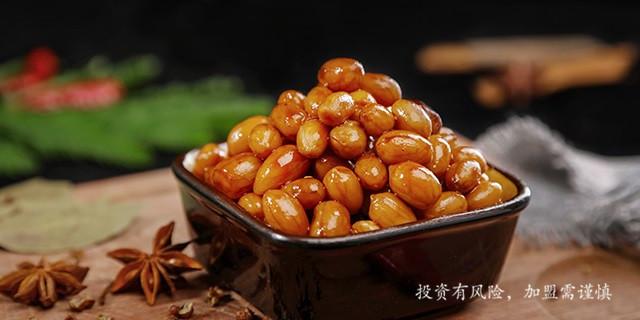 青岛熟食加盟政策「火刻餐饮供应」
