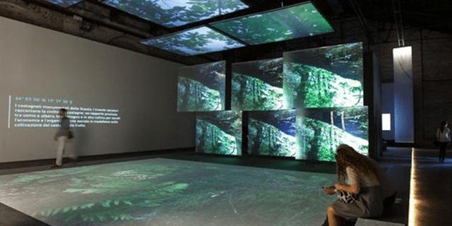 江蘇觸摸互動多媒體體感軟件 歡迎來電 上海互智廣告供應