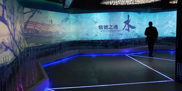 江苏全息投影多媒体共同合作 诚信经营 上海互智广告供应