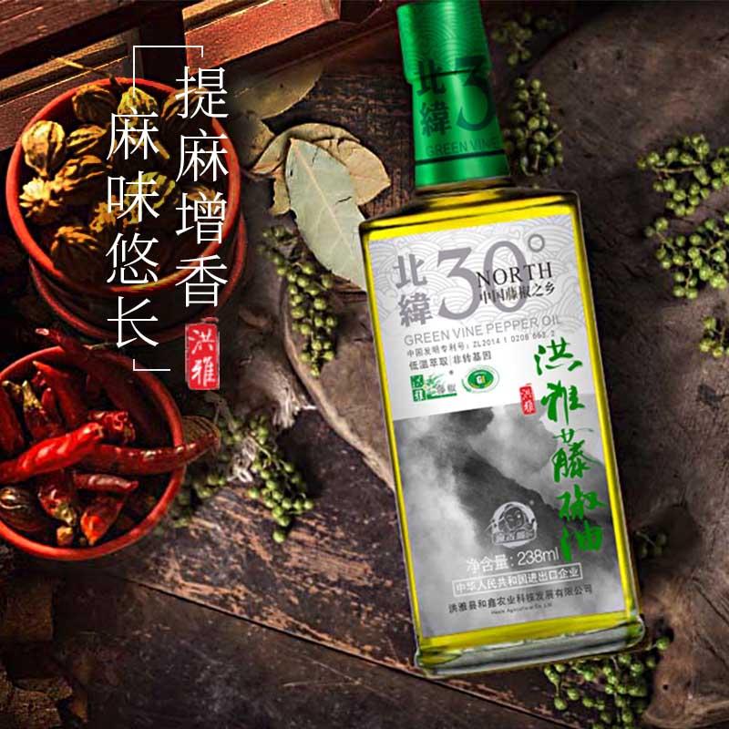 洪雅县和鑫农业科技发展有限公司